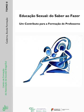 TOMO II - Educação Sexual do Saber ao Fazer