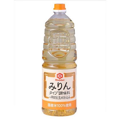 八甲田伏流水みりんタイプ 1.8L×6本【1631011】