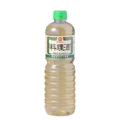 八甲田伏流水料理酒 1L×15本【1611010】