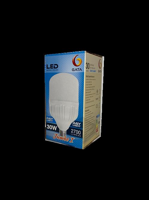 หลอดไฮวัตต์ LED 30W GATA,ร้านไฟฟ้า,อุปกรณ์ไฟฟ้า