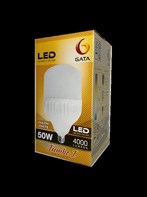 หลอดไฮวัตต์ LED 50W GATA,ร้านไฟฟ้า,อุปกรณ์ไฟฟ้า