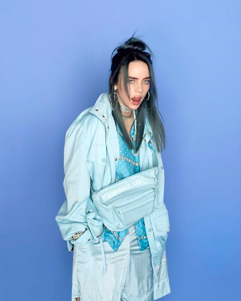BILLIE EILISH x SPOTIFY
