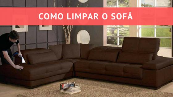 Higienização de sofá Eco Delivery Sul