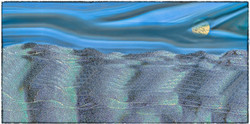 faux landscape 3