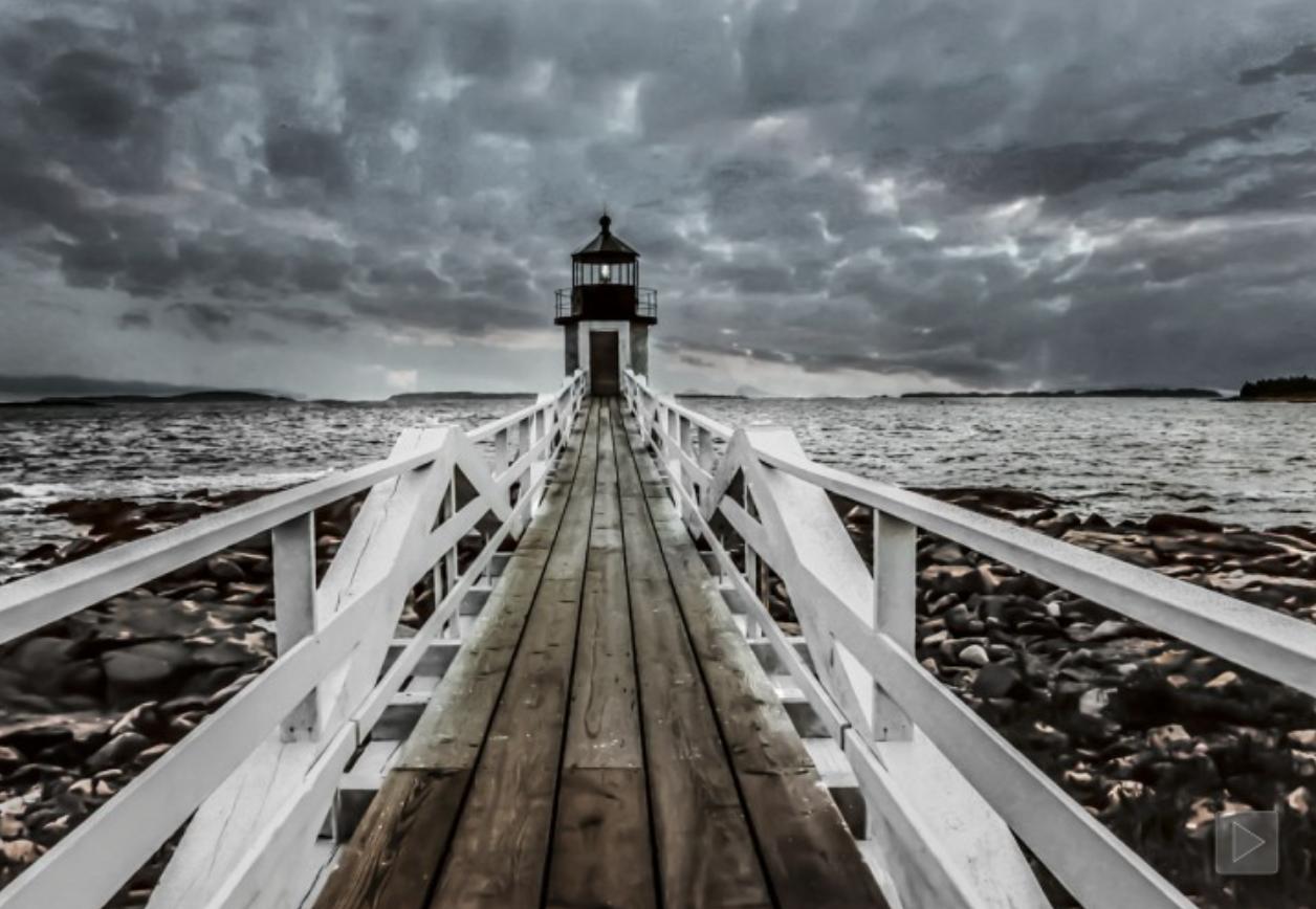 Marshall Island Light