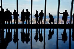 Observation Deck WTC