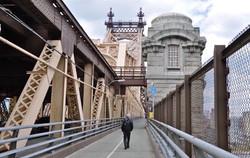 Bridge Walker
