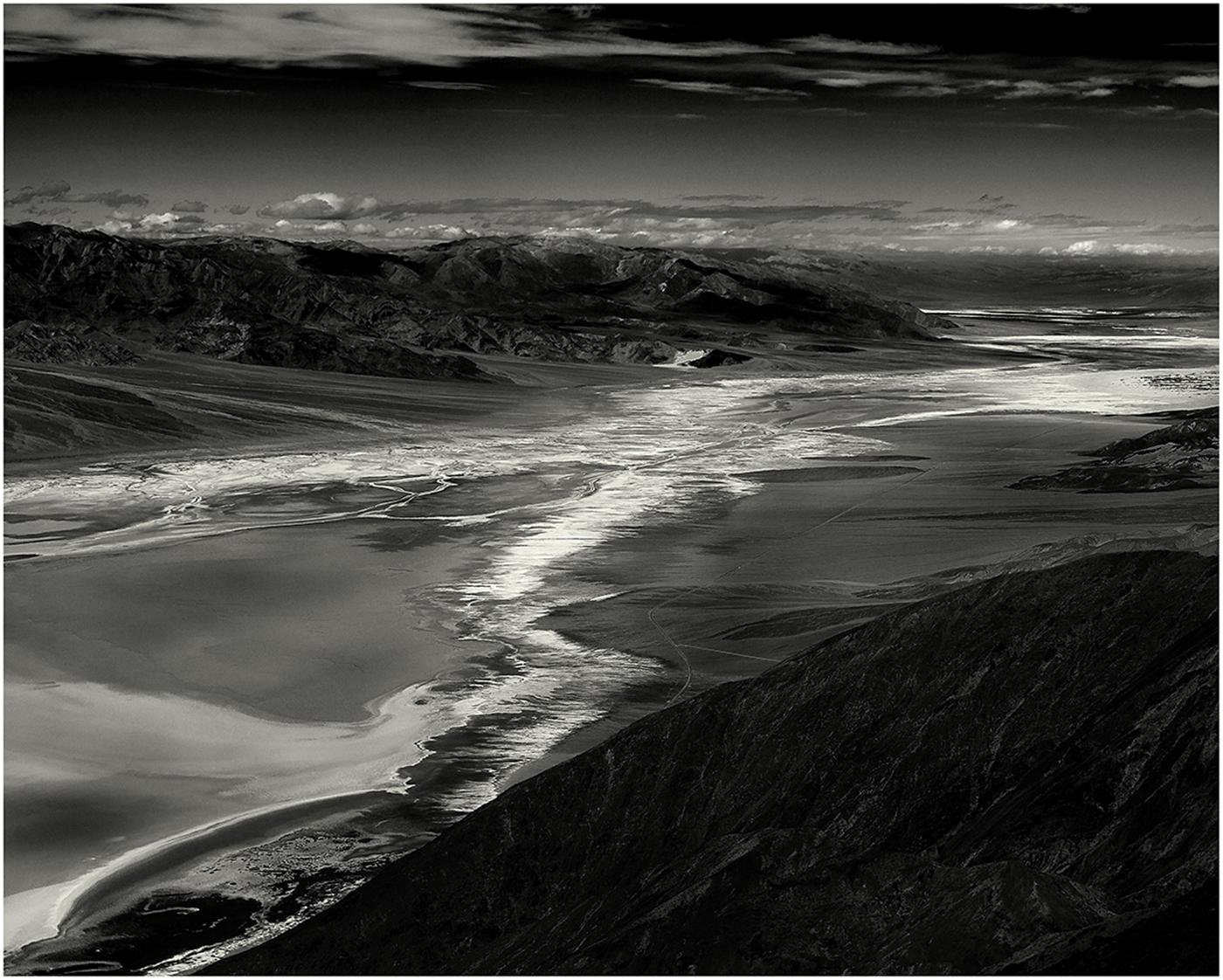 Death Valley Study No1,NV, 2017