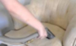 limpeza de poltronas em porto alegre