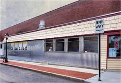 Riverhead Diner