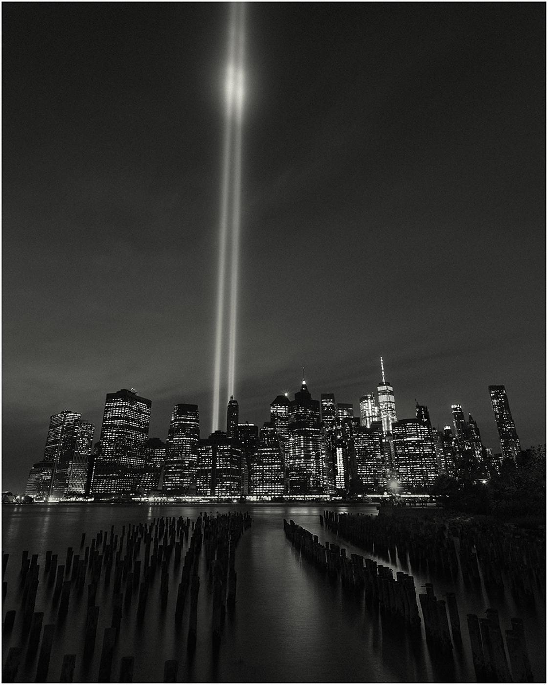 911 Memoral,NY 2017