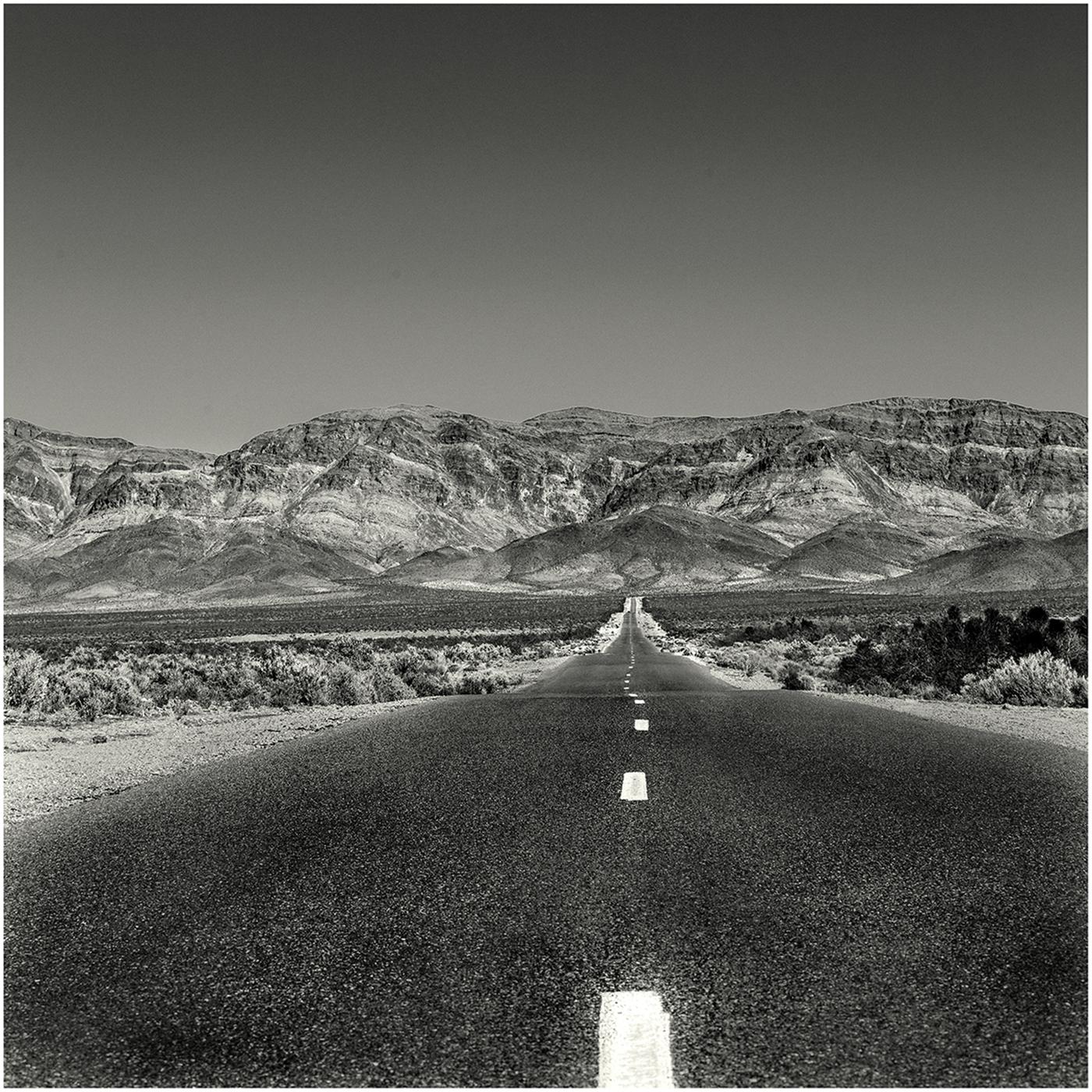 Death Valley Road,CA 2017