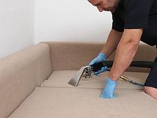 limpeza de sofá em porto alegre