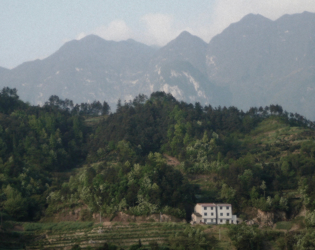 New House on the Yangtze-web