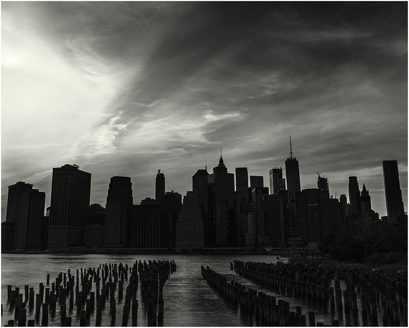 Manhattan At Dumbo,NY 2017
