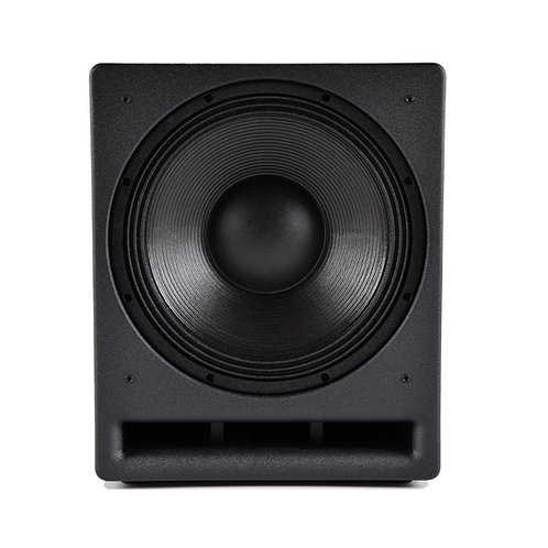 "V18ipal Single 18"" Ported Subwoofer"