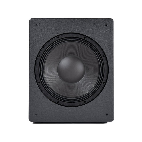 S3012 Sealed Power Sound Audio Subwoofer