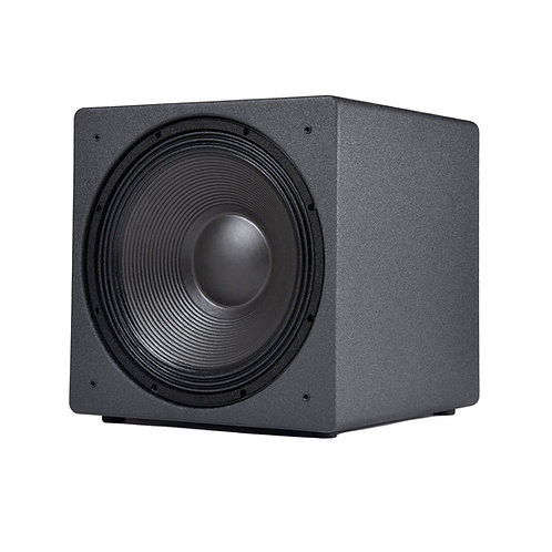 "Power Sound Audio S1812 18"" Sealed Subwoofer"