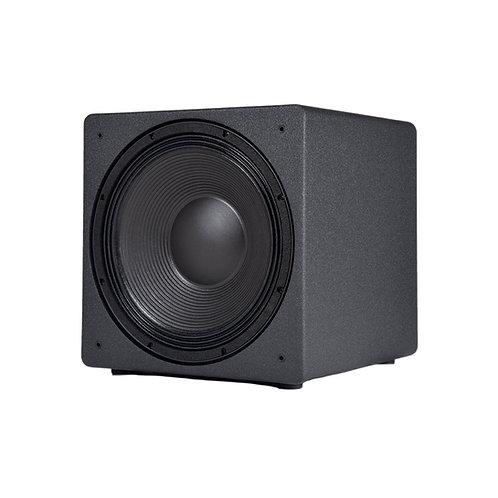 "Power Sound Audio S1512 15"" Sealed Subwoofer"