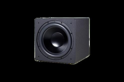 """Used Power Sound Audio S1811 - Single 18"""" Sealed Subwoofer"""