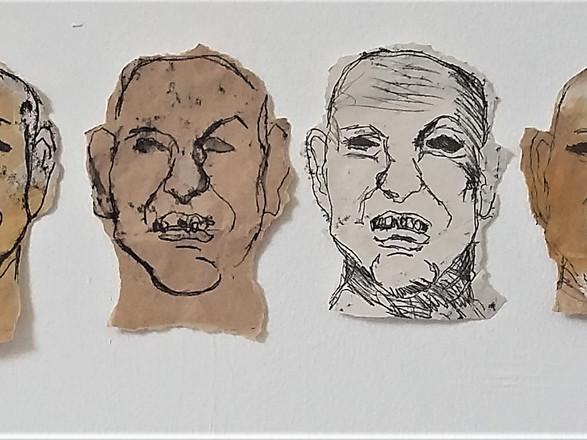 Mugshot Heads