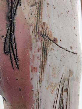 Queue - No.14 (Detail)