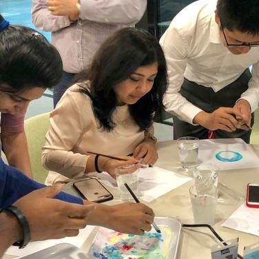 Art Creativity Event