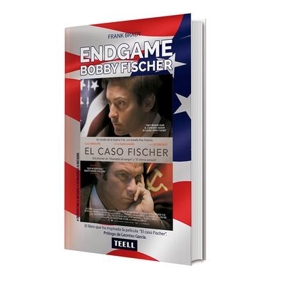Portada El caso Fisher ENDGAME