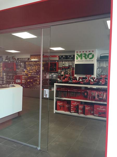 Rodamientos Moreno tienda.JPG