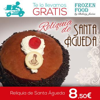 Frozen Food Reliquia de Santa Águeda.jpg