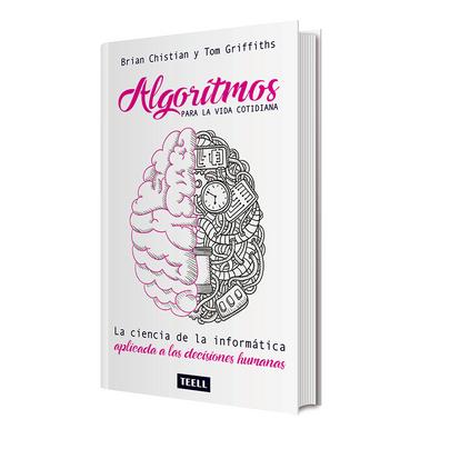 Diseño Portada Algoritmos