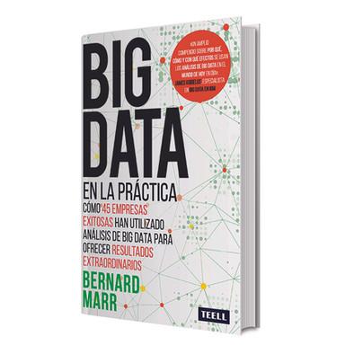 Diseño Portada BIG DATA