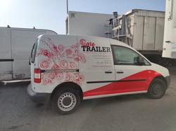 Caretrailer rotulacion furgoneta 1