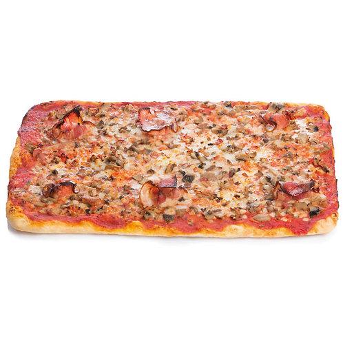 Pizzas sabores varios