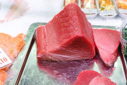 Lomos de atún