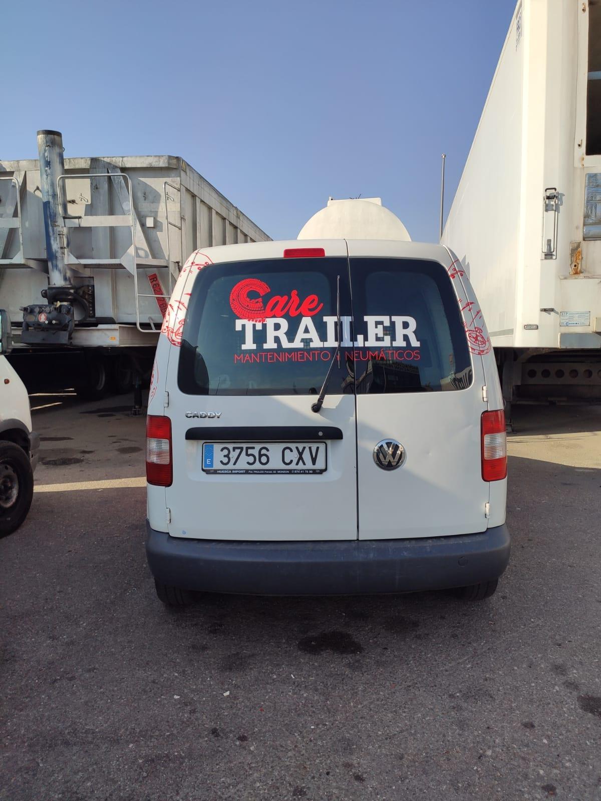 Caretrailer rotulacion furgoneta 3