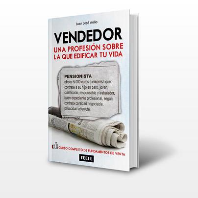 Diseño portada VENDEDOR