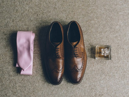 14 Essential Style Tips for Grooms
