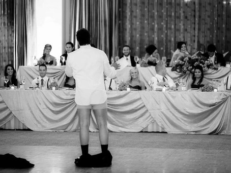 A Comprehensive Guide to the Best Man Speech