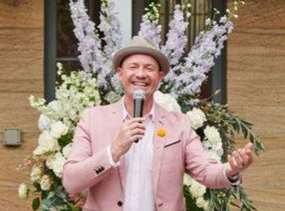 Central Coast Marriage Celebrant DJ & MC Central Coast