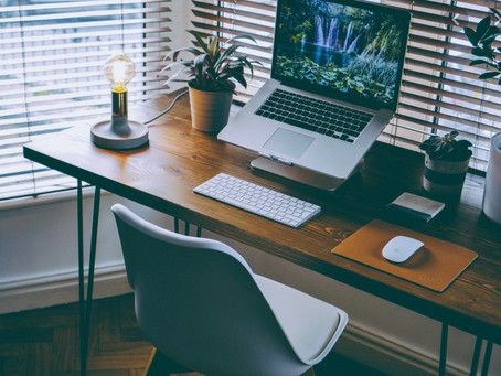 Working from home…ADT chiropractic's survival guide!!