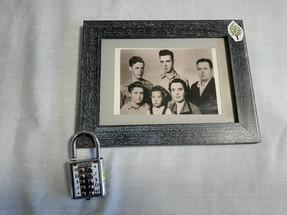 חדר בריחה עד הבית - חדר בריחה ליום הולדת 75 לאמא