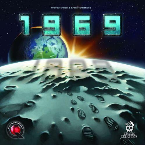 """לנחות על הירח – ביקורת משחק קופסא בשם """"1969"""""""