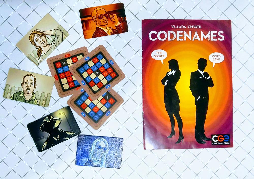 codenames שם קוד משחק playwithlilach.com