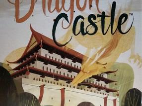 Dragon Castle: משחק קופסא למבוגרים ולכל המשפחה