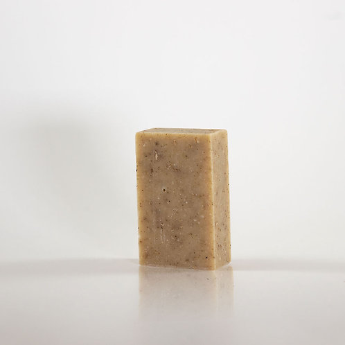 Oatmeal Spice Cleansing Bar