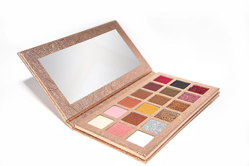 The Brown Girl Palette
