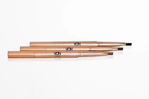 Eyebrow & Lip Pencil Bundle