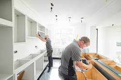 Home Renovation Kitchen Remodel 1