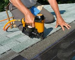 Home Renovation Shingle Roof Roofing